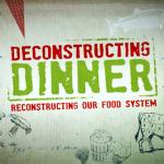 Deconstructing Dinner @ Vancity