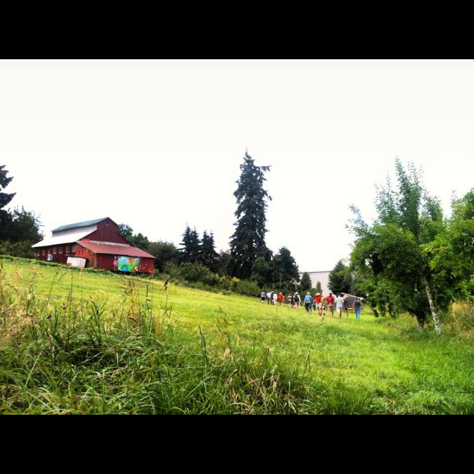 Exploring Urban Agriculture in Portland, Oregon - Young ...