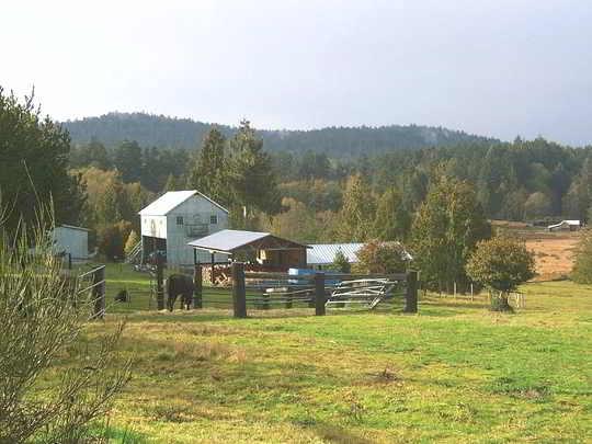 Sooke Farm