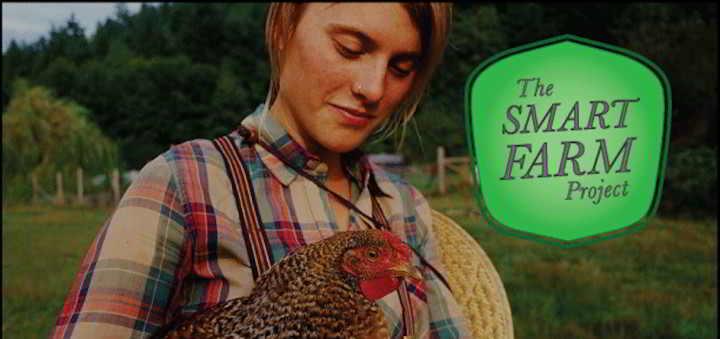 Smart Farm Event-2