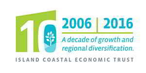 Islands Coastal Economic Trust