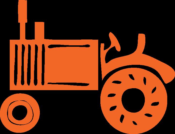 Farmland access
