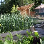 Tricycle Acres: Permaculture Smallholding Internships in the Kootenays