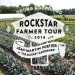 March 16 – Rockstar Farmer Jean Martin Fortier is coming to Victoria