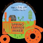 Kootenays Spring Farmer Mixer – SCHEDULE ADDED!