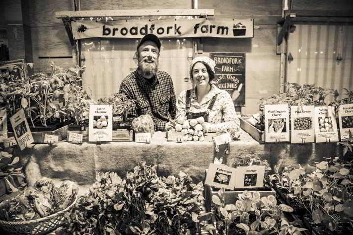 Broadfork Farmers