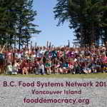2014 BCFSN Gathering – Revisiting our Roots: Honouring our Bio-Cultural Heritage