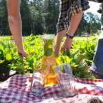 Aug 3: Social Weed Date at Seabluff Farm! Metchosin, BC