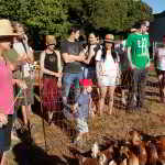 September 13: Zaklan Heritage Farm 3rd Annual Harvest Festival, Surrey, BC