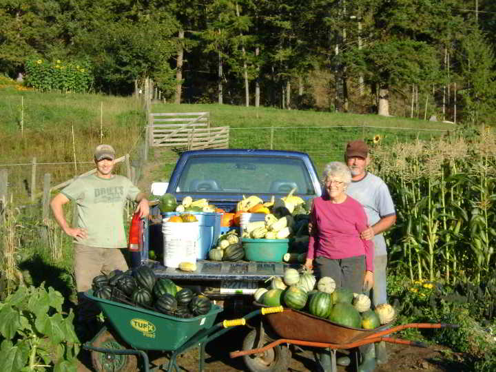 Farm & CSA 2010 060