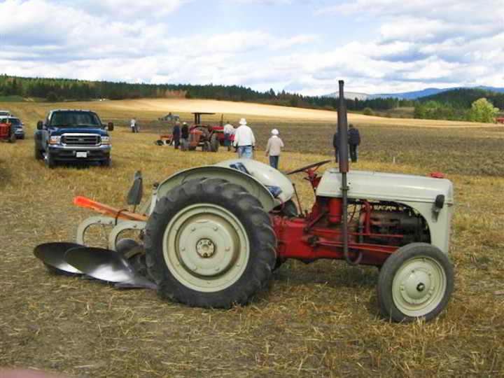 Ploughing Contest-4
