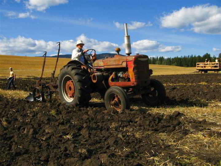 Ploughing Contest-5