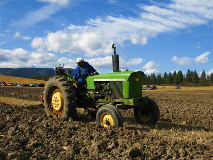 Ploughing Contest-9