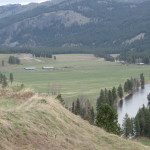 ROCK CREEK, BC: Kettle Valley Farm Land Available