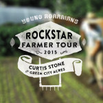 ROCK STAR FARMER TOUR WITH CURTIS STONE: Seattle, Feb 14 & Langley, Feb 21