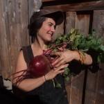Denman Island: TreeEater Farm & Nursery 2015 Apprenticeship
