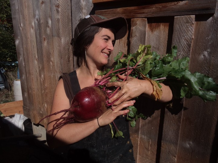 mag and giant beet