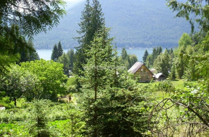 Aurora Gardens View
