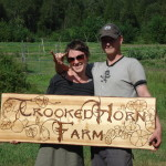 Kootenays: Crooked Horn Farm 2015 Internship