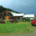 JOB: West Enderby Farm Employee, Enderby, BC (Position Filled)