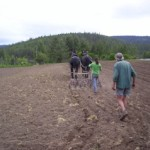 JOB: Mackin Creek Farm, Cariboo Chilcotin, BC