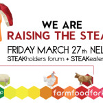 Farm Food Fork is Raising the Steaks in the Kootenays