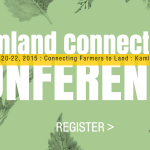 EVENT: Farmland Connections Conference, Kamloops, BC – March 20-22
