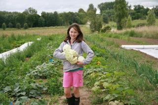 Crickhollow Farm Child