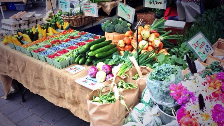 Providence Farm Market