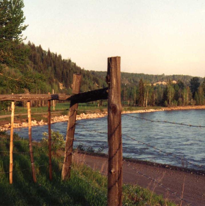 Quesnel River