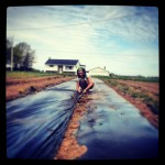Farmer Profile: Eva Rehak of Ferme Alva, New Brunswick