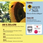 FoodFlicks: Spring Edition, Kelowna, BC – June 10, 2015