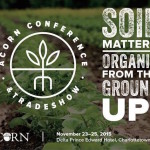 Soil Matters: Register for the Largest Organic Conference in Atlantic Canada