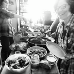 Start Your Own Sustain-a-table! (An Ode to Eating Together)