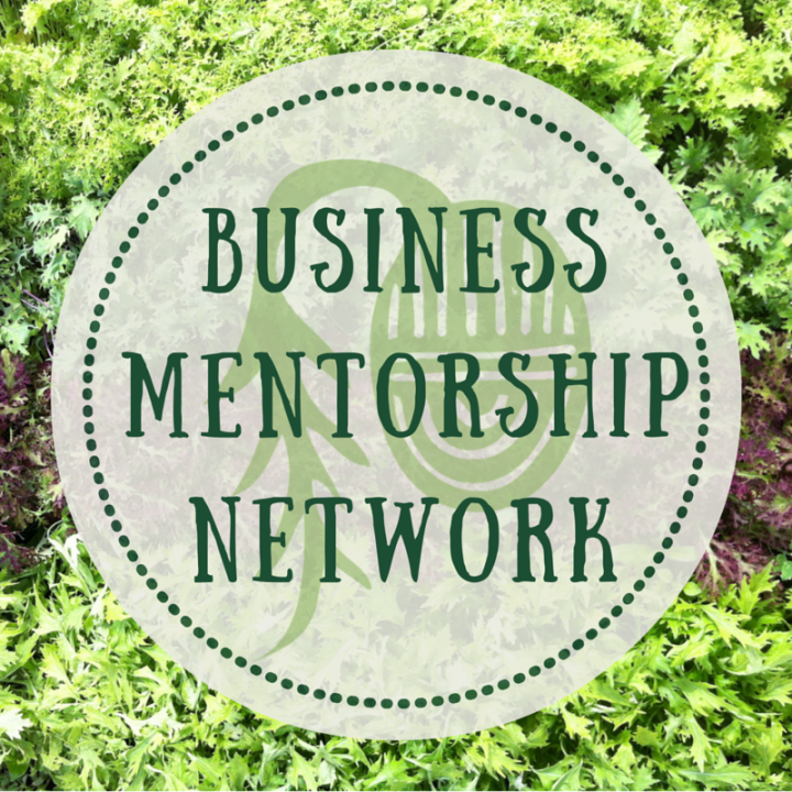Young Agrarians Business Mentorship Network