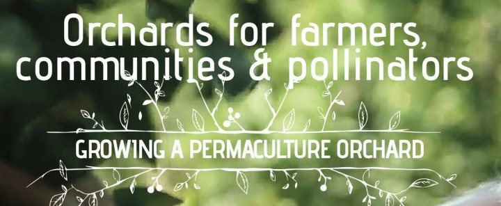 Growing a Permaculture Orchard Stefan Sobkowiak Ecological Farmers Association of Ontario Young Agrarians - Event Banner