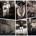 Of Land & Sea: Portraits of Coastal BC Farmers, Fishers, & Harvesters