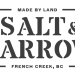 SALT & HARROW FARM:Seasoned Producer Takes on New Land