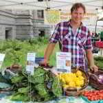JOB: FT Organic Farm Vegetable Production Assistant, Our Little Farm, QC