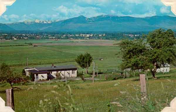 Farm Land Vancity
