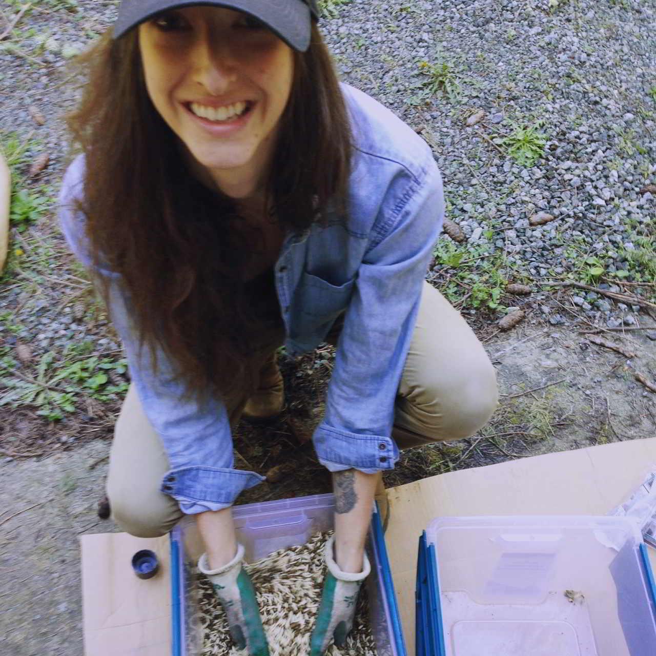 Twin Island Cider Katie Selbee