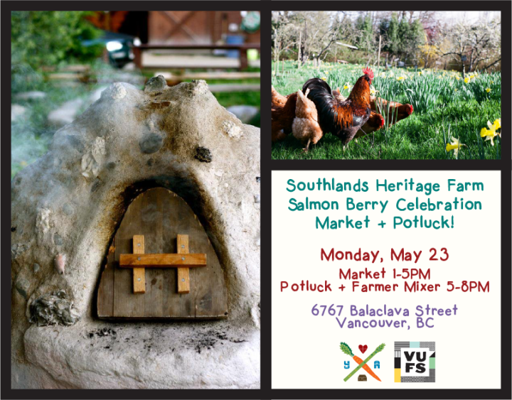 Southlands Heritage Farm promo