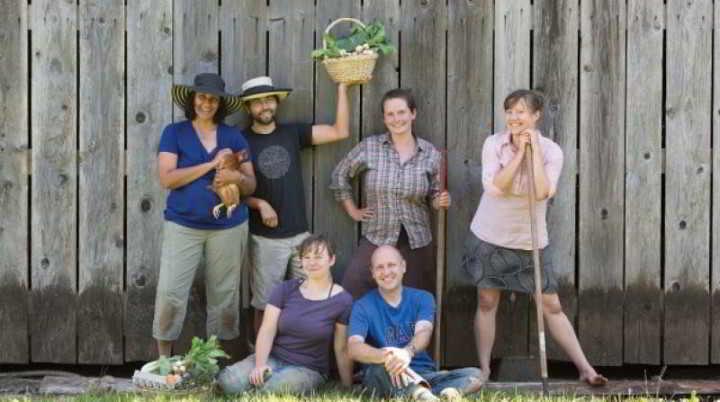 Merville Organics Cooperative