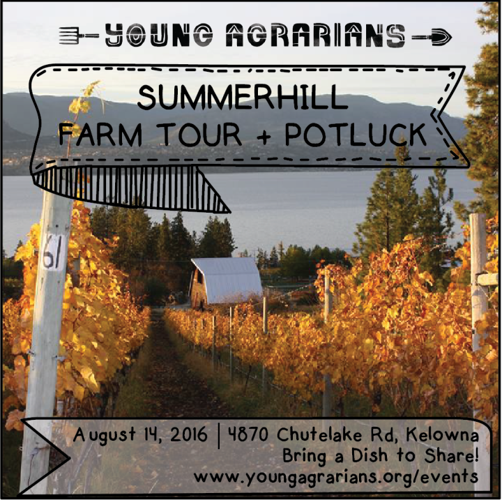 Summerhill Farm Tour