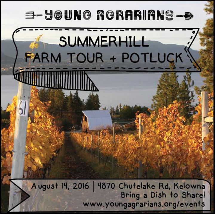 Summerhill Farm Tour