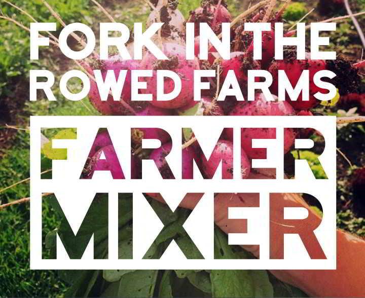 Farmer Mixer