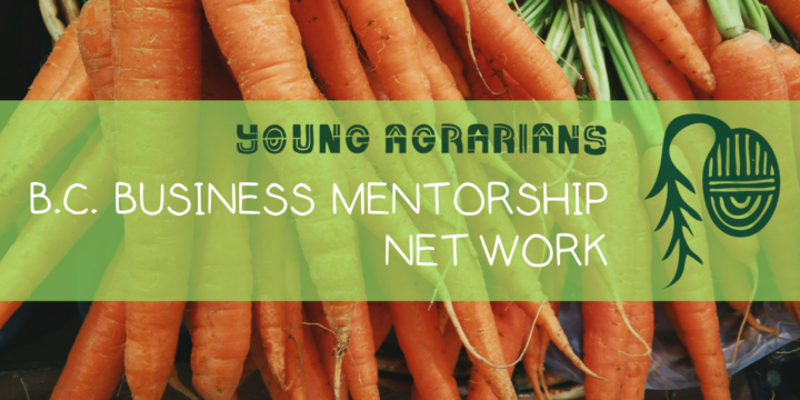 grow your farm - business skills for farmers - apply to the young agrarians business mentorship network