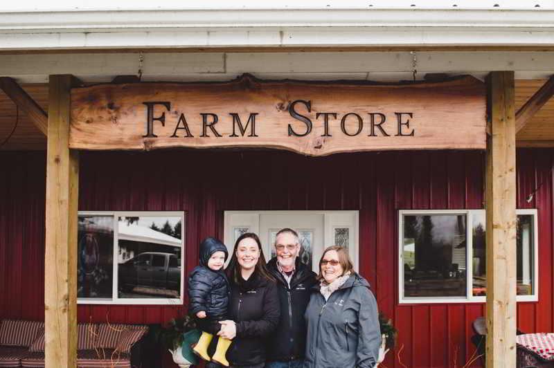 Farm Event K&M Farm
