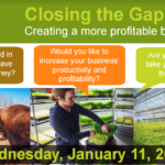Jan 11: AIRDRIE, AB – Closing the Gap: Creating a More Profitable Business