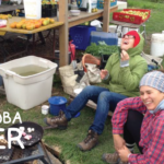 February 11: Winnipeg, MB – YA & NFU Youth Mixer